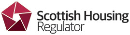 Logo - Scottish Housing Regulator